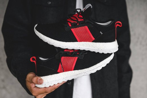 Here's a Closer Look at the Livestock x adidas Collaboration