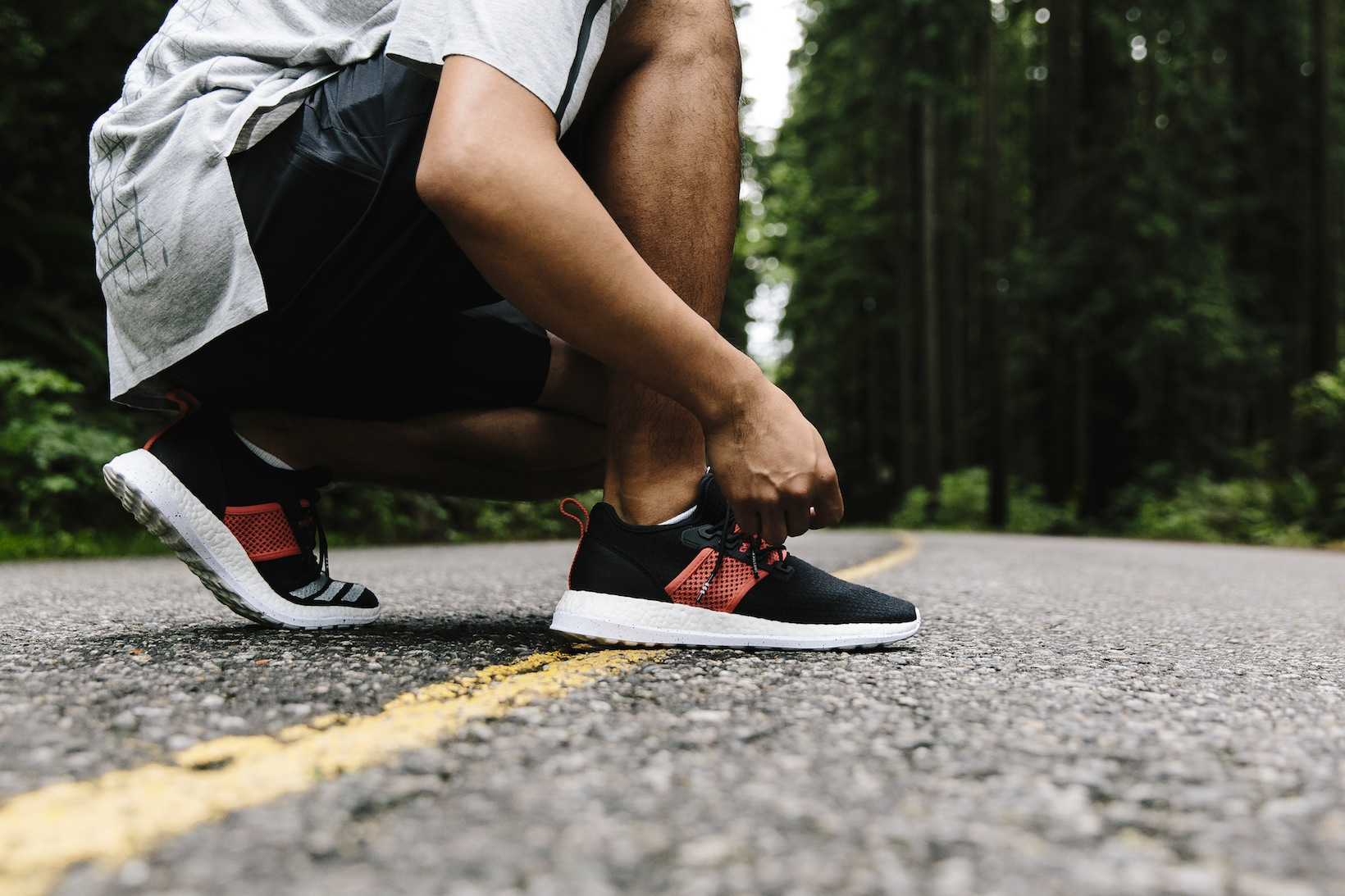 Livestock Joins Forces With adidas Consortium for the Samba and Pure BOOST ZG