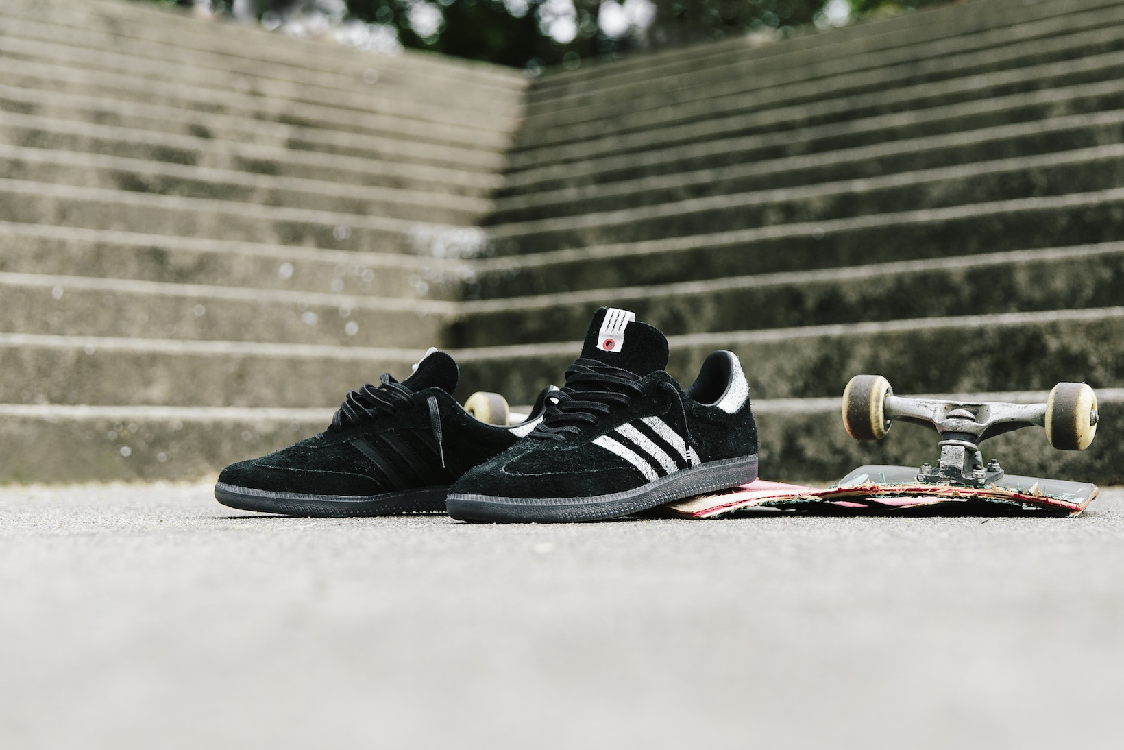 89b2e1791a58d Livestock Joins Forces With adidas Consortium for the Samba and Pure BOOST  ZG