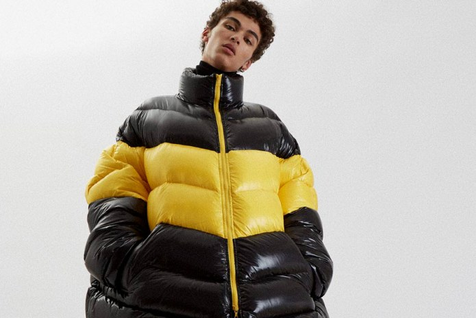 LN-CC Showcases Masterful Oversized Layering in 2016 Fall/Winter Editorial