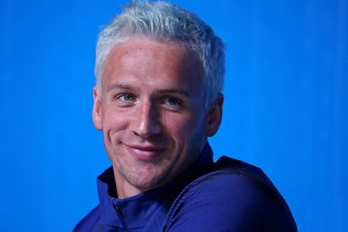 Rio Authorities Claim Ryan Lochte Lied About Gunpoint Robbery