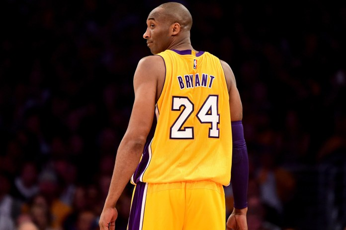 "Los Angeles Declares 8/24 Is Now ""Kobe Bryant Day"""