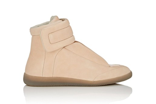 Maison Margiela Releases Exclusive Future and Replica Sneakers for Barneys