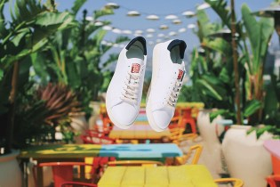 MAMA Shelter Teams up With CLAE for a Court-Ready Shoe