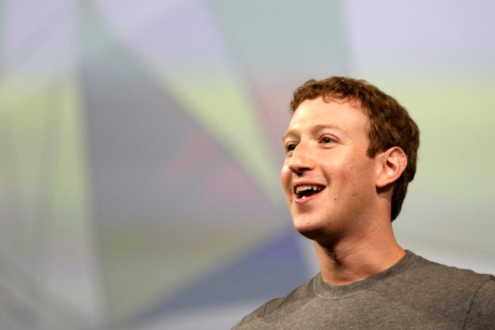 Mark Zuckerberg Sells 767,905 Facebook Shares for Charity