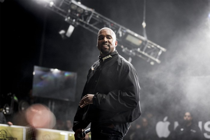 McDonald's Responds to Kanye West's French Fries Poem