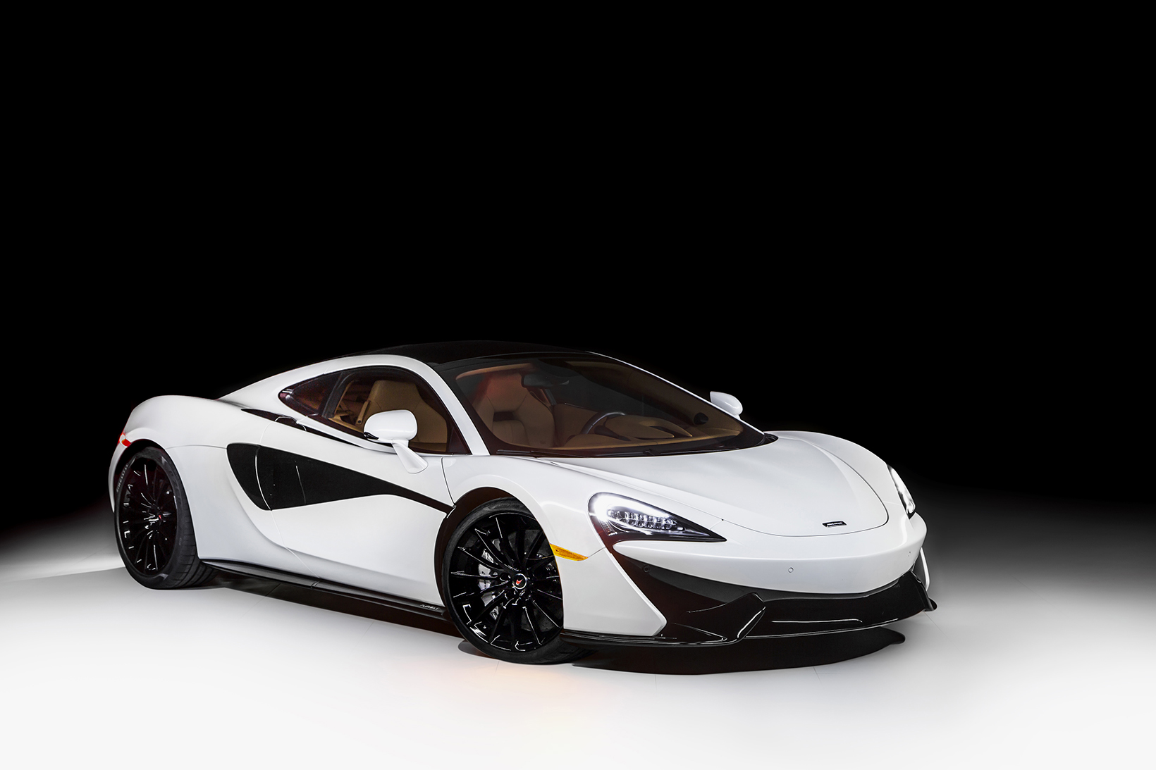 McLaren Special Operations Puts Its Spin on the 570GT