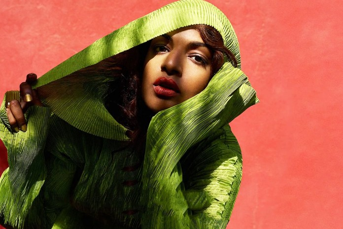 "M.I.A. Releases Diplo's Version of ""Bird Song"""