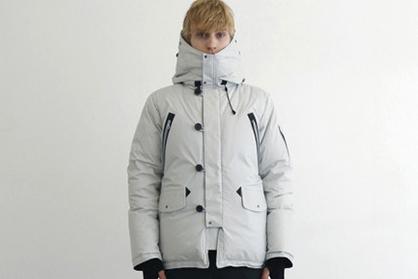 Minotaur's 2016 Fall/Winter Lookbook Displays the Brand's Minimalist Direction