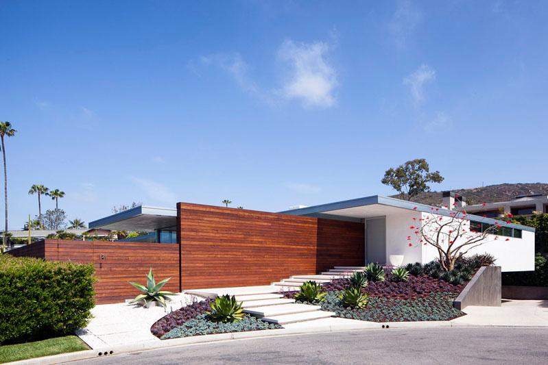 Mcelroy Residence, Laguna Beach
