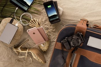 mophie's Powerstations Now Start at Just $30 USD