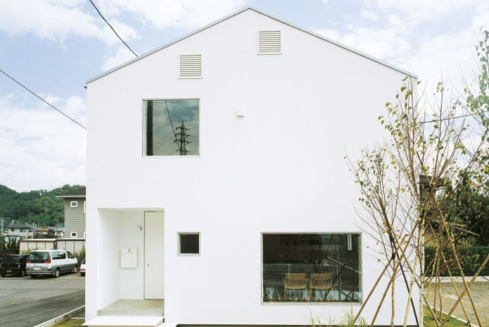 "Muji Is Giving People the Chance to Live in Its Minimalist ""Window House"" for Free"
