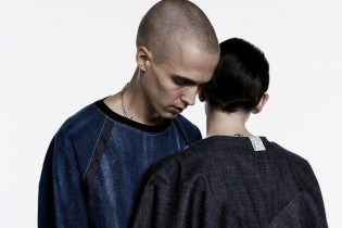 N.HOOLYWOOD Celebrates Diesel's Japanese 30th Anniversary With a Collaborative Collection