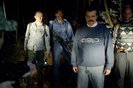 Watch the First 11 Minutes of 'Narcos' Right Now Before the Season 2 Premiere