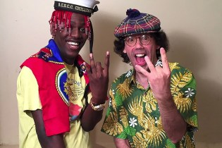 Nardwuar Discovers Lil Yachty Is a Huge Coldplay Fan