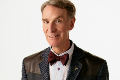 Bill Nye Is Coming to Netflix to Save the World