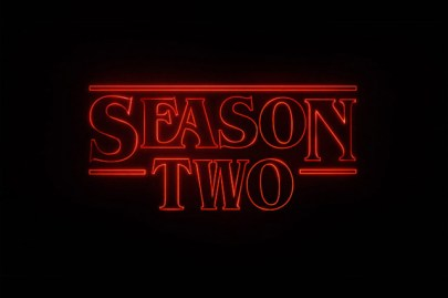 Netflix Officially Announces the Second Season of 'Stranger Things'