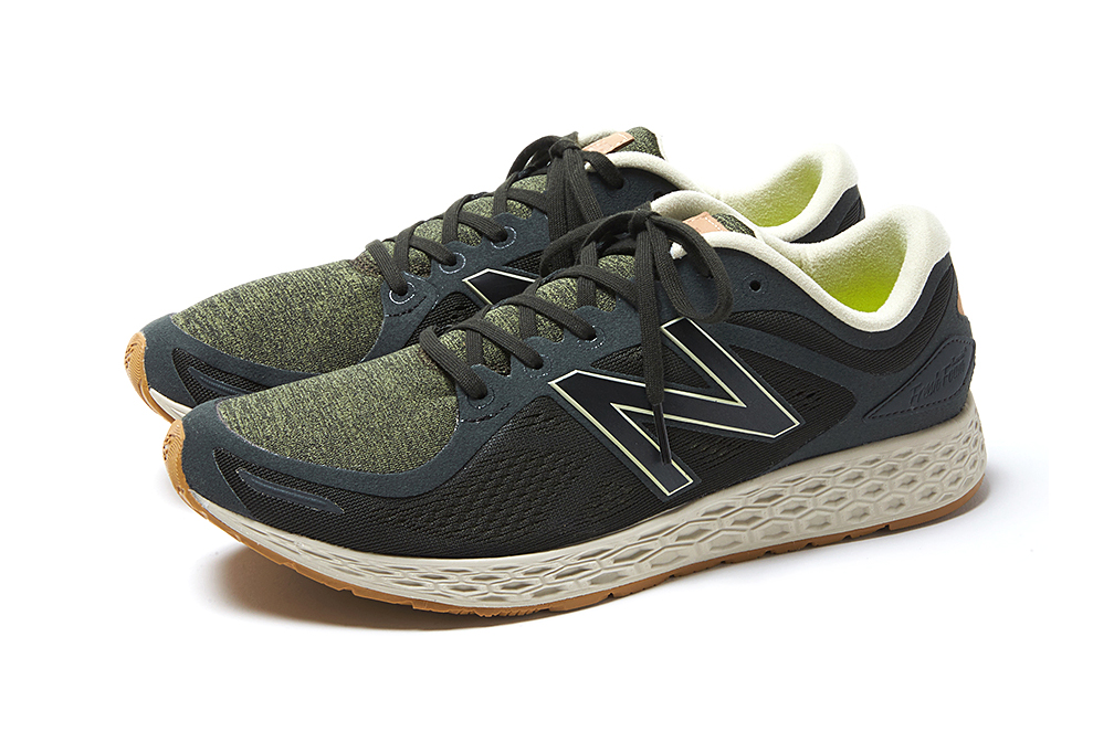 The New Balance Fresh Foam Zante ML Gets Updated for the Fall