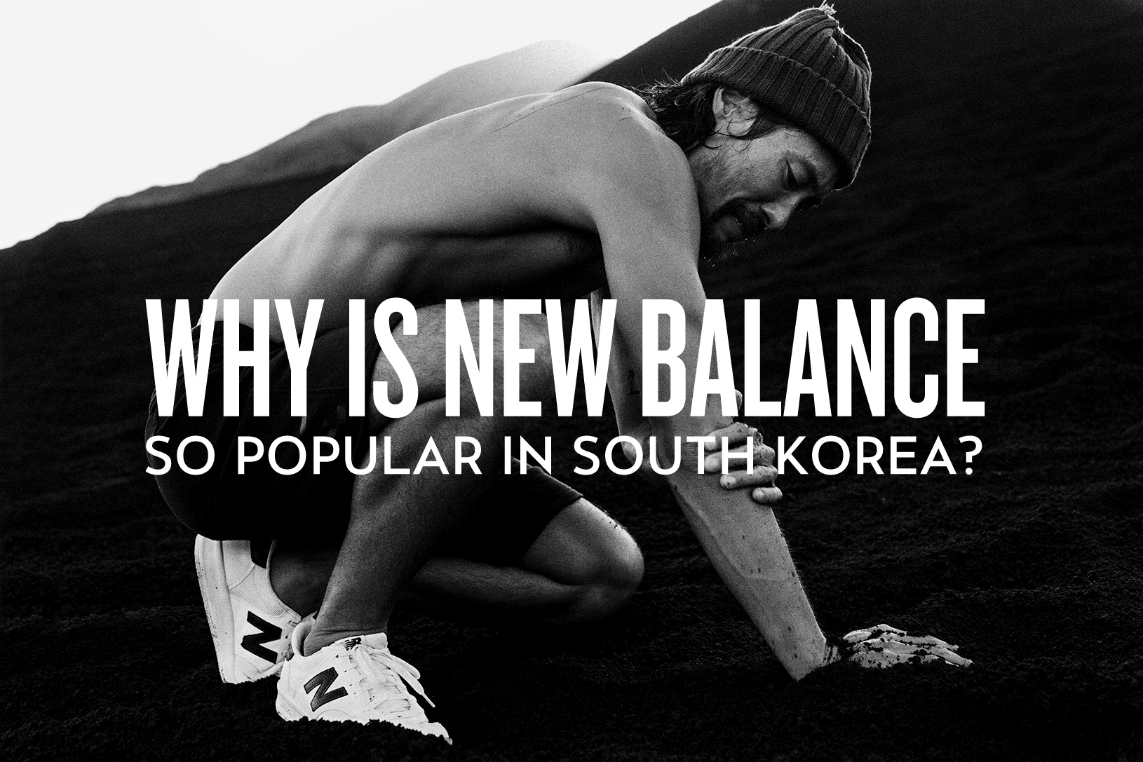 new balance brand