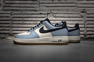"Nike Air Force 1 Low ""Blue Cap"""