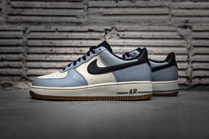 """Nike Air Force 1 Low """"Blue Cap"""""""