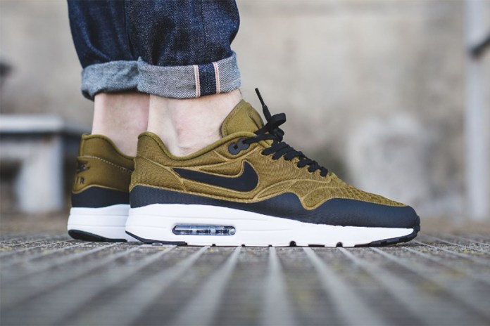 A New Colorway Hits the Nike Air Max 1 Ultra SE in Time for Fall