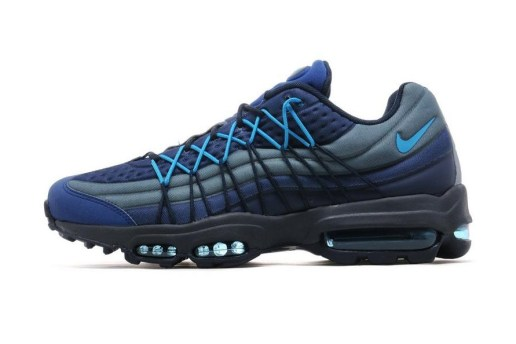 The Nike Air Max 95 SE Gets an Exclusive JD Sports Makeover