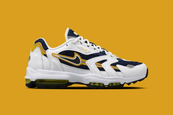 Nike Brings Back the Air Max 96 SE