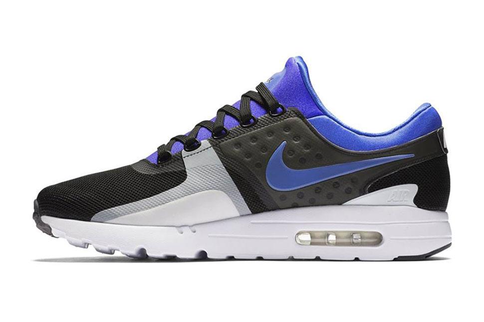 """Nike Air Max Zero """"Persian Violet"""""""