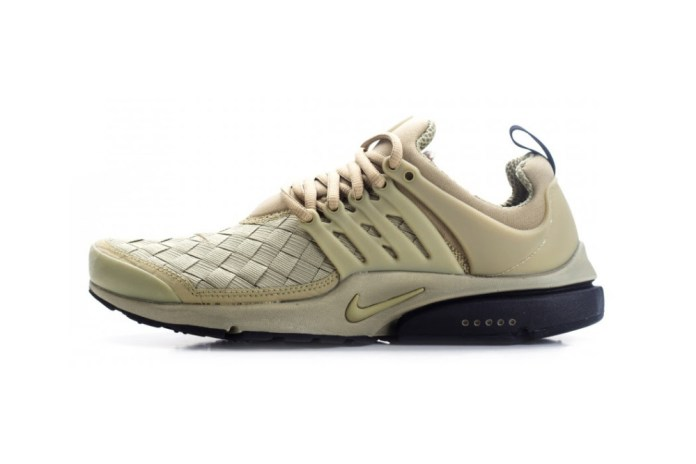 Nike Wraps the Brand New Air Presto SE in Neutral Olive