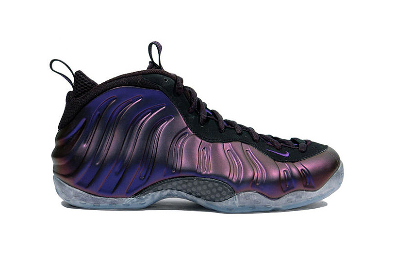 Nike Basketball Aims to Relaunch Unforgettable Foamposite Colorways