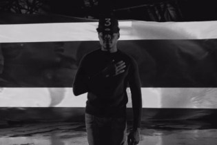 Nike Celebrates USA Basketball With Some Help From Chance the Rapper