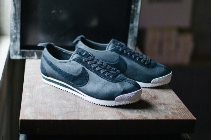 Nike Releases the Cortez '72 QS in Two Classic Monotone Colorways