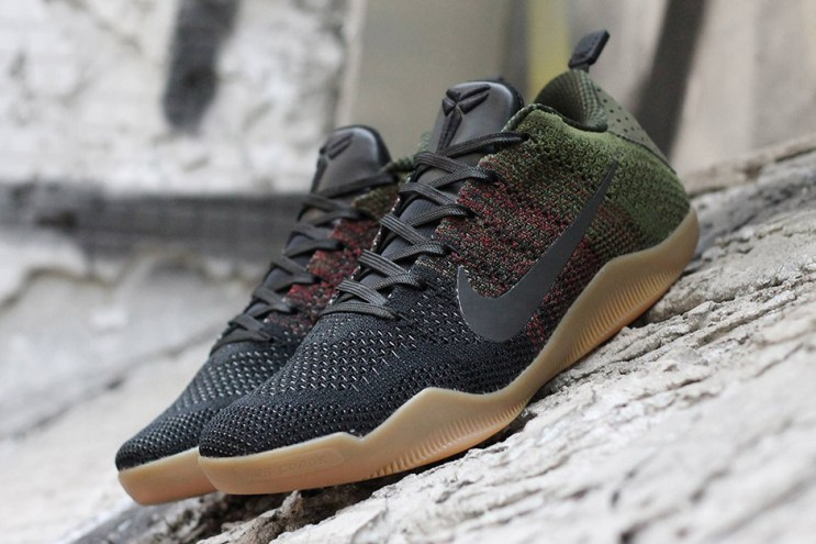 This Nike Kobe 11 4KB Release Might Be the Line's Best Yet