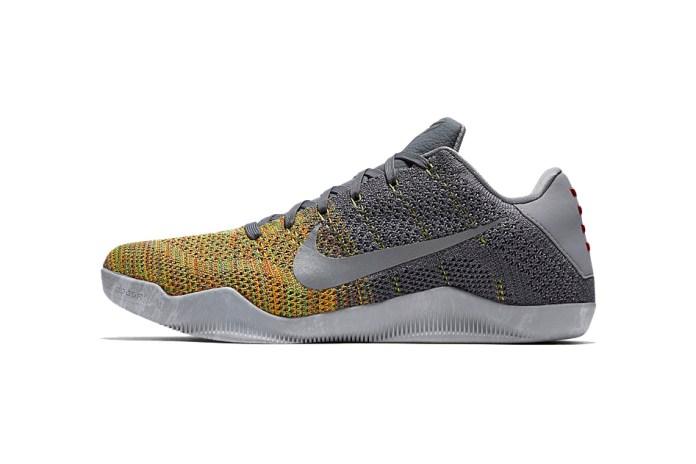 "Nike Dubs the Black Mamba the ""Master of Innovation"" With Latest Kobe 11 Elite"