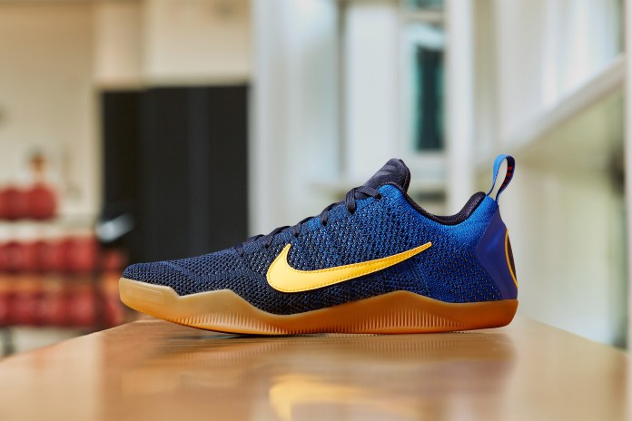 "Nike Officially Unveils the Kobe 11 ""Mambacurial"""
