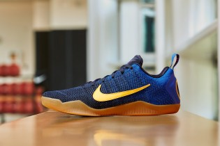 """Nike Officially Unveils the Kobe 11 """"Mambacurial"""""""