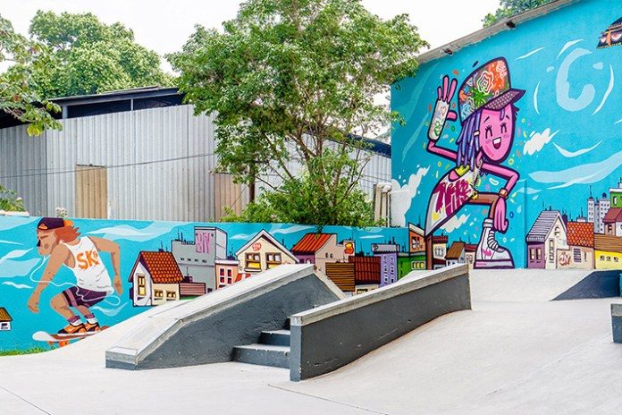 Nike Partners With Rio to Restore 'Olympic Villages' for City's Youth