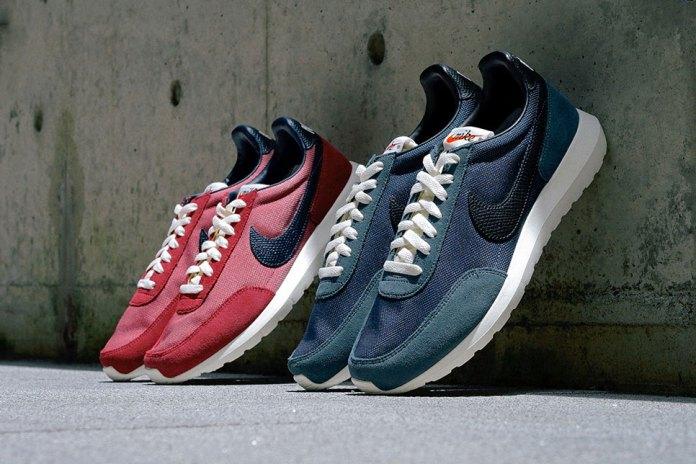 The Nike Roshe Daybreak NM Returns in Two Retro Colorways