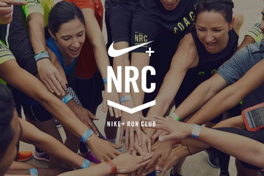 The Nike+ Running App Gets a New Name & a Facelift