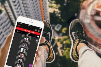 Nike Acquires Virgin Mega to Improve the Way We Buy Sneakers