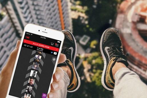 Nike Acquires Virgin Mega to Improve the Way We Buy Sneakers
