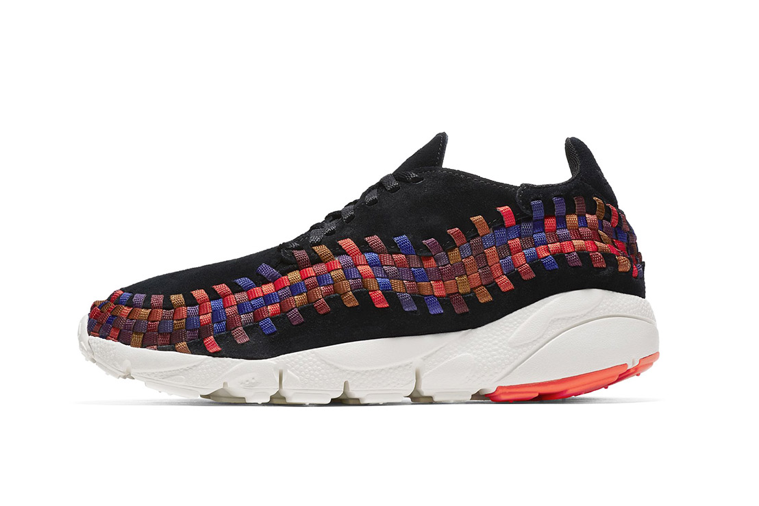 NikeLab Revisits the Air Footscape Woven Silhouette