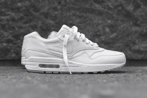 "NikeLab Brings More ""Pinnacle"" Treatments to the Air Max 1"