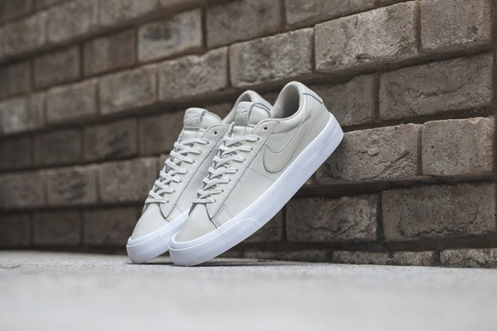 Nikelab's Blazer Low Studio Has Dropped