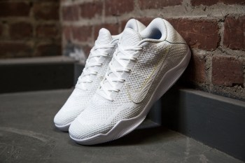 NikeLab Reveals Limited Kobe 11 Elite Brazil Colorway