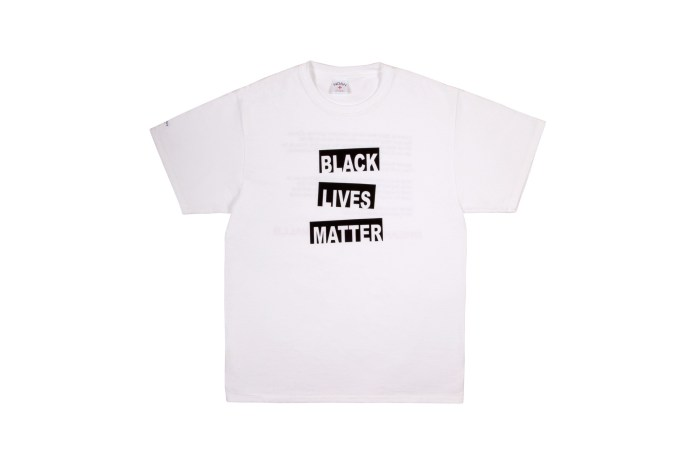"Noah Displays Support for ""Black Lives Matter"" Movement With Special Tee"