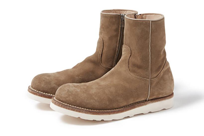 nonnative 2016 Fall/Winter Footwear Collection | HYPEBEAST