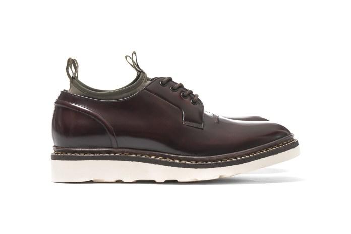 OAMC's First 2016 Fall/Winter Footwear Drop Is Here