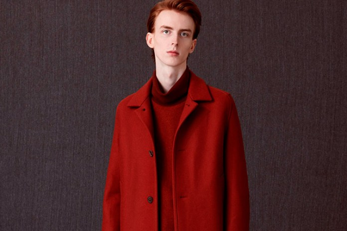 Lanvin, Maison Margiela and Wooyoungmi Are Highlighted in oki-ni's 2016 Fall/Winter Lookbook